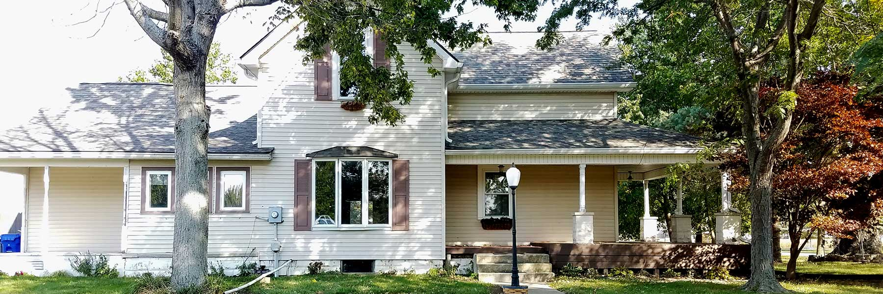 property before and after in sharpsville Indiana
